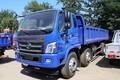 福田 瑞沃E3 170�R力 6X2 6.5米自卸�(BJ3243DLPEB-FA)