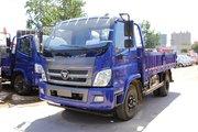 福田 瑞沃E3 170马力 4X2 4.15米自卸车(BJ3043D8PEA-FB)