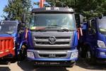 福田 瑞沃Q5 220马力 6X2 7.8米栏板载货车(BJ1255VNPHE-FD)图片