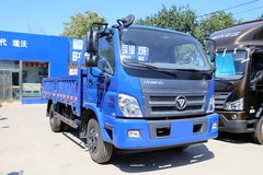 福田 瑞沃E3 129马力 4X2 4.15米自卸车(法士特)(BJ3043D8JDA-FA)
