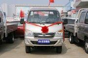 北汽黑豹 兴运G6 1.5L 116马力 汽油 3.5米排半栏板小卡(国六)(BJ1030P30KS)