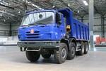 TATRA T815 442馬力 8X8 越野自卸車