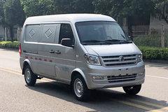 东风小康K07S 2019款 实用型 91马力 1.2L厢式运输车(国六)
