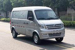 东风小康K05S 2019款 实用型 91马力 1.2L厢式运输车(国六)
