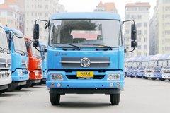 东风商用车 天锦 350马力 6X4 垃圾转运车(中洁牌)(XZL5255ZLJ5)