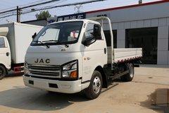 江淮 恺达X7 舒适型 102马力 3.8米单排栏板轻卡(HFC1041PV3K1C1V)