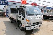 江淮 康铃J5 115马力 3.85米排半栏板轻卡(HFC1045P92K1C2V)