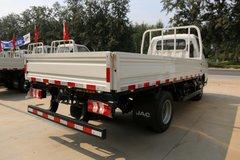 江淮 康铃X7 舒适型 102马力 3.8米单排栏板轻卡(HFC1041PV3K1C1V)