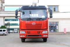 一汽解放 J6L 180马力 4X2 平板运输车(伴君长兴牌)(AAA5161TPBCA5)