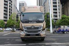 奥铃大黄蜂(原9系)载货车外观                                                图片