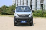 长安凯程 星卡C系 标准型 1.4L 103马力 汽油 1.915米双排厢式微卡(国六)(SC5022XXYSCAA6)