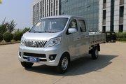 长安凯程 星卡L系 1.5L 基本型 116马力 汽油 2.66米双排栏板微卡(国六)(SC1022SBAB6)