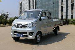 长安星卡 L系 标准型 1.5L 112马力 汽油 2.66米双排栏板微卡(SC1032SAAA5) 卡车图片