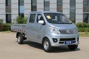 长安凯程 星卡L系 基本型 1.5L 112马力 汽油 2.66米双排栏板微卡(SC1032SAAA5)