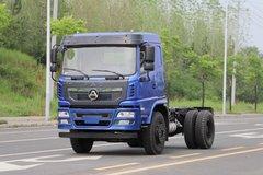 一汽凌河 160马力 4X2 4.5米自卸车(CAL3160C1DF1E5) 卡车图片