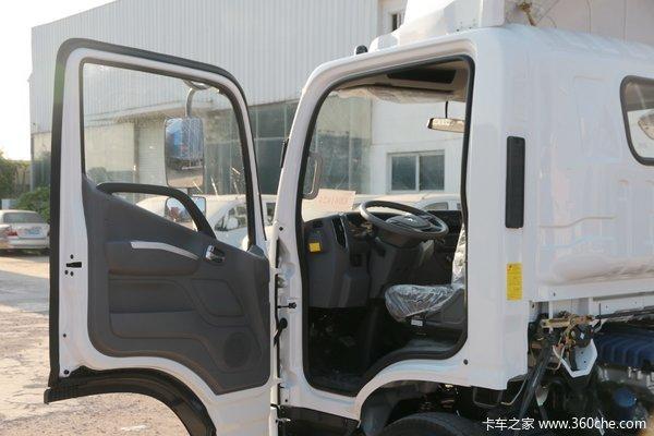 大优惠奥铃新捷运载货车仅售11.50万起