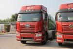 一汽解放 新J6P重卡 2020款 460马力 6X4牵引车(CA4250P66K24T1A1E5)图片
