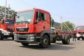 曼(MAN) TGM系列 290马力 4X2 消防车(TGM18.290)