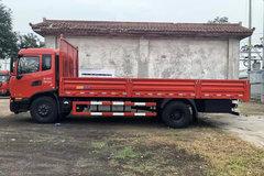 东风商用车 天锦KR 190马力 4X2 6.8米排半栏板载货车(国六)(DFH1160E5) 卡车图片