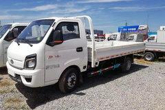 唐骏欧铃 V5系列 112马力 3.61米单排栏板轻卡(国六)(ZB1033VDD2L) 卡车图片