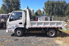 凯马 HK3金运卡 95马力 4X2 3.18米自卸车(KMC3040HA26D5) 卡车图片