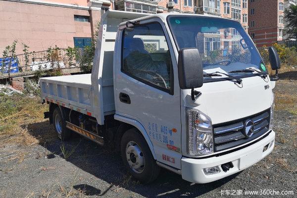国六 HK3自卸车新车上市 欢迎到店垂询