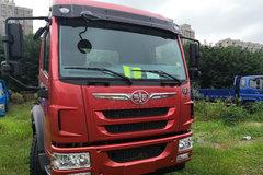 解放 麟VH 220马力 6.75米单排栏板载货车(CA1180PK62L7E5A85) 卡车图片
