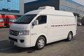福田商务车 风景G7 129马力 4X2 冷藏车