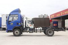 中国重汽HOWO 悍将 2019款科技版 156马力 4.15米单排厢式轻卡(ZZ5047XXYF3315E145)