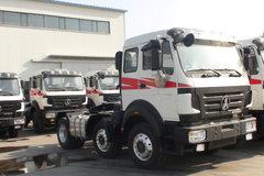 北奔 NG80重卡 310马力 6X2 牵引车(NG80驾驶室)(ND42400L23J7) 卡车图片