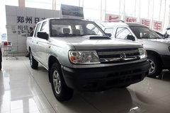 郑州日产 东风锐骐 豪华型 2011款 两驱 3.0L柴油 双排皮卡