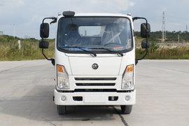 程力新动力 轻量化版 4.5T 单排纯电动载货车底盘