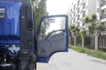 中国重汽HOWO 悍将 2019款科技版 116马力 4.165米单排栏板轻卡(ZZ1047F3315E145)图片