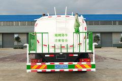 东风华神 T5 4X2 纯电动洒水车(程力牌)(CL5180GSSBEV)