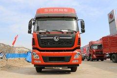 东风商用车 天龙VL 292马力 8X4 9.6米气瓶运输车(DFH5310TQPAX2)