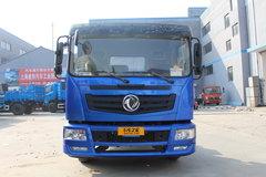 东风特商 210马力 6X4 车厢可卸式垃圾车(中洁牌)(XZL5258ZXX5)