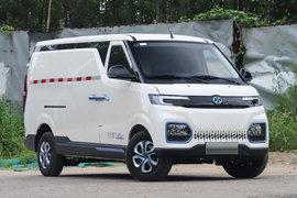 昌河 北汽EV5 行业版 1.5T 4.5米纯电动厢式运输车(270km)