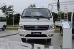 东风 小霸王W17 1.5L 113马力 3.92米单排厢式小卡(宽轮距)(国六)(DFA5030XXY60Q6AC)图片