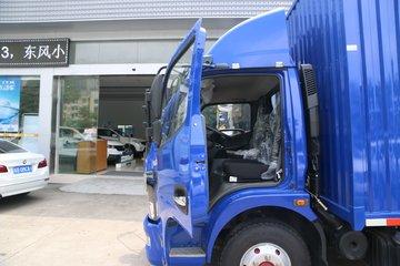東風 凱普特K6 163馬力 4.09米單排廂式輕卡(國六)(EQ5041XXY5CDFAC)圖片