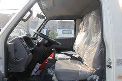 江铃底盘冷藏车驾驶室                                               图片
