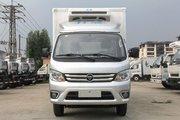 福田 祥菱M2 1.5L 122马力 4X2 3.7米冷藏车(国六)(BJ5032XLC5JV5-01)