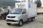 福田 祥菱V1 116马力 3.05米冷藏车(BJ5030XLC4JV5-01)图片