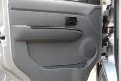 福田 祥菱V 116马力 4X2 3.05米冷藏车(BJ5020XLC3JV5-02)