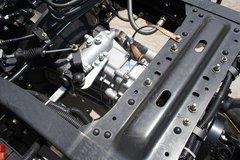飞碟缔途 DX 2.2L 110马力 3.95米单排仓栅式微卡(气刹)(FD5041CCYD66K5-2)