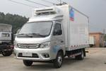 福田 祥菱M2 1.5L 116马力 4X2 3.7米冷藏车(国六)(BJ5032XLC5JV5-01)图片