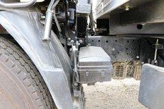 江淮 帅铃Q3 120马力 4X2 4.015米单排冷藏车(HFC5041XLCP73K2C3V) 卡车图片