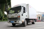 江淮 帅铃Q6 152马力 4米单排冷藏车(HFC5043XLCVZ)
