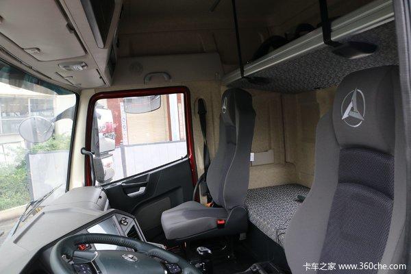 河南环良网络订车三一重卡牵引车仅27万