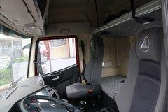 三一集团 军亮版 430马力 6X4牵引车(HQC4252T3G6E3) 卡车图片