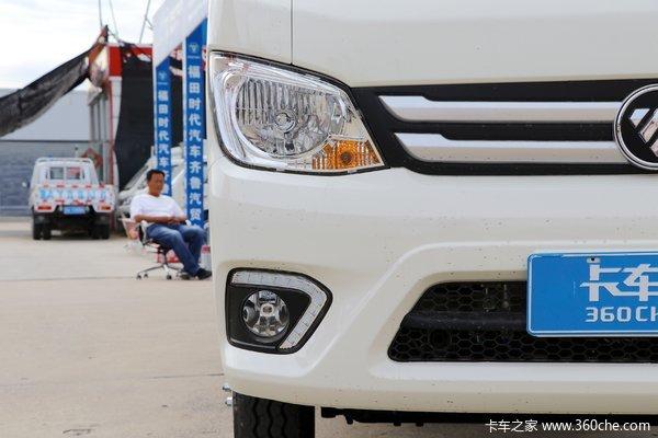 祥菱M2载货车火热促销中 让利高达0.5万